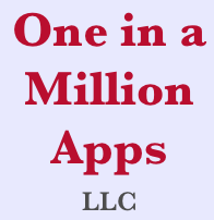 One in a Million Apps LLC